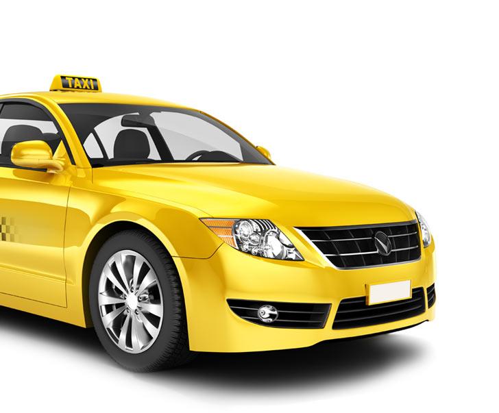 Black Rock Taxi